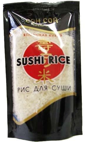 Сварить обычный рис для суши в домашних условиях