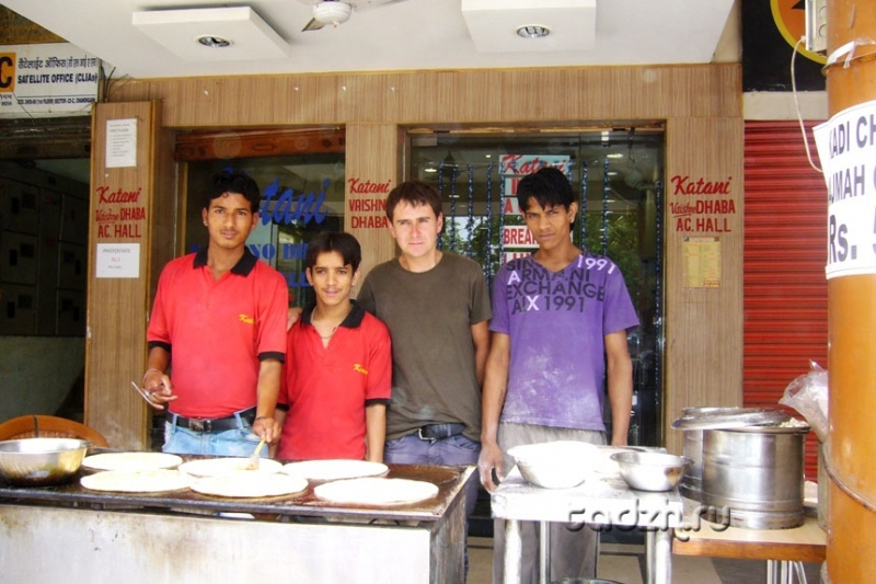 life at dhaba essay Business of life slideshows videos technology videos photo essay | clean ganga drive a this wall is one of the few places in the dhaba that is not.