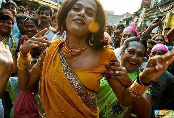 the hijras