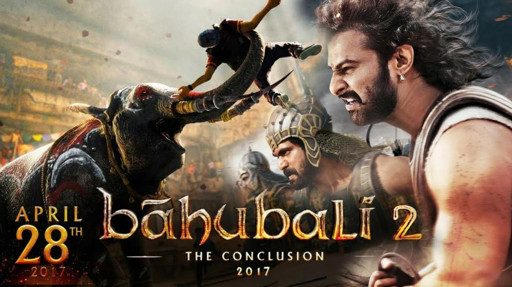 Bahubali 1 Trailer 3GP Mp4 HD Video Download