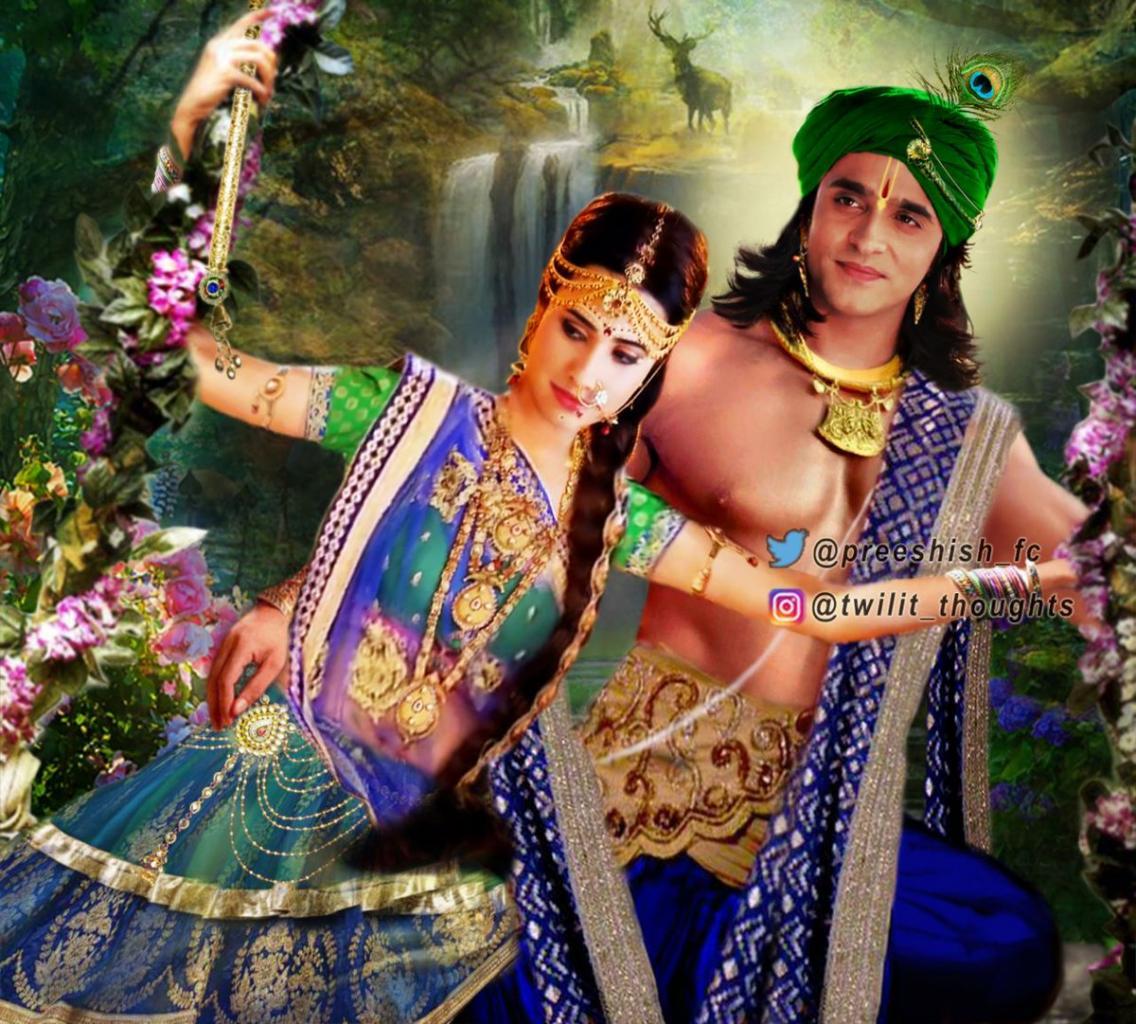Сериал Siya Ke Ram (Сита и Рама): обсуждаем, делимся